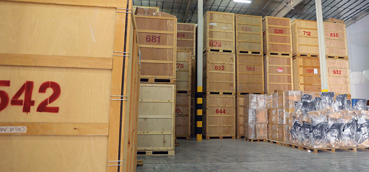 Delight International Movers - Top Packers, Movers, Removals