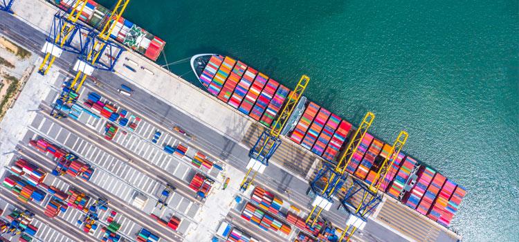 International Freight Forwarding | Customs Clearance Service