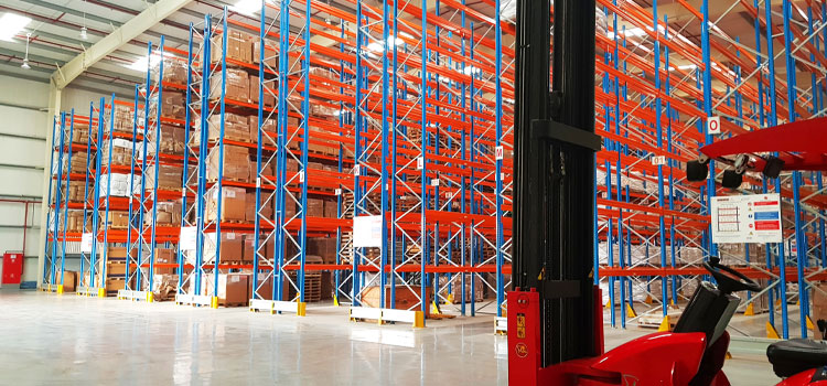 Short-Term Storage Solutions | Long-Term Storage Services